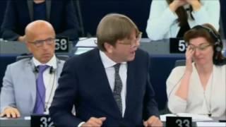 Juncker: Brexit won