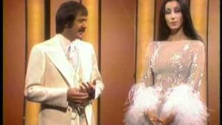 Video Sonny & Cher Jingle Bells + Dialoge download MP3, 3GP, MP4, WEBM, AVI, FLV Juni 2018