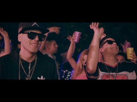Nestor en bloque Ft Underdann - A veces responde (Video oficial)