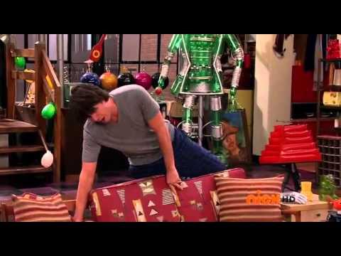 iCarly - Season 6 Episode 13 - iGoodbye