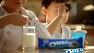 Oreo Commercial (2009)