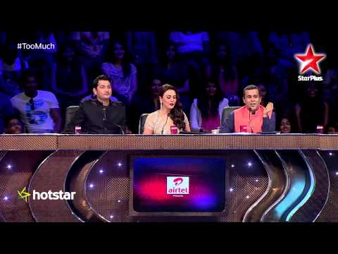 Nach Baliye 7: What makes Chetan Bhagat give roses to Marzi?