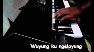 Tresno Waranggono Karaoke Yamaha PSR