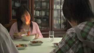 大阪・鶴橋で60年。ずっと、もっと、韓国の味。徳山物産」の商品CM。炎...