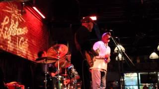 Chuck Alvarez Band - Me and My Woman
