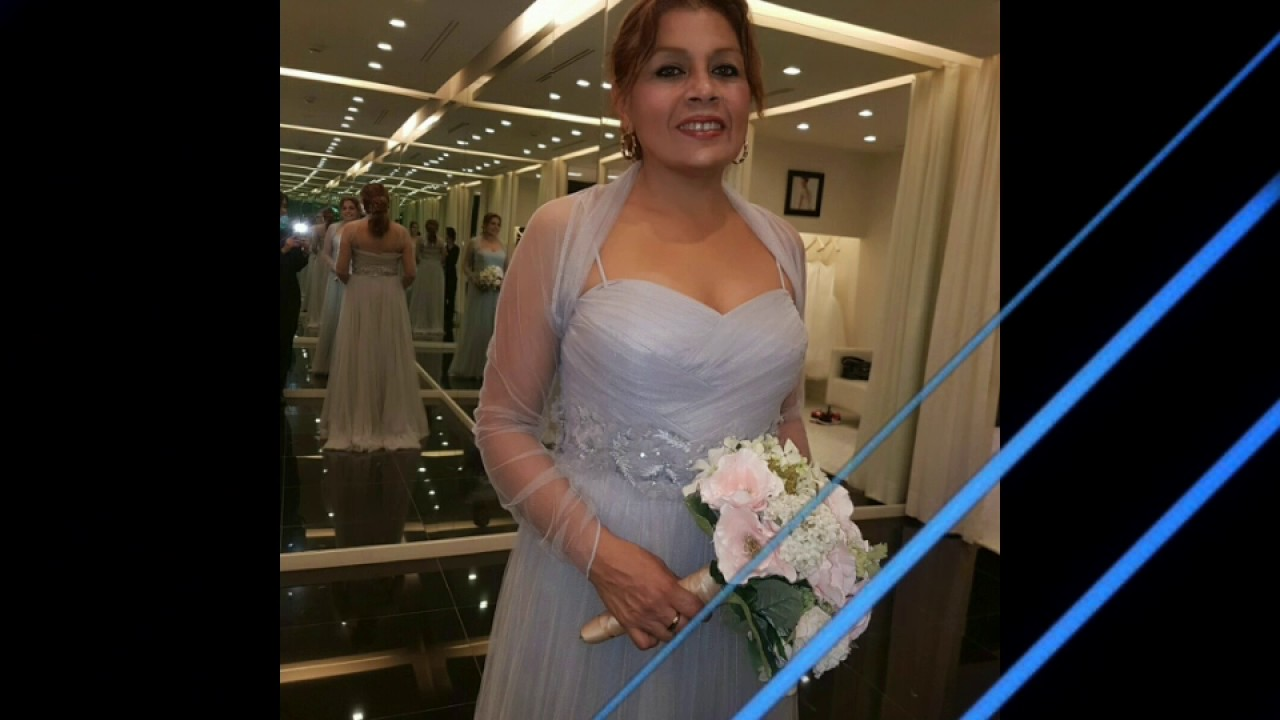 Vestidos para bodas de plata mexico