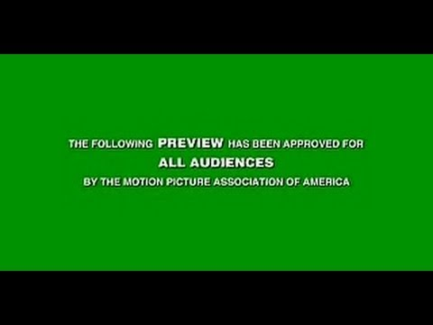 Yu-gi-oh: the Movie (trailer 1)
