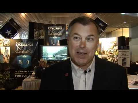 In Conversation With: Stephen Sargeant, Major General, US Air Force