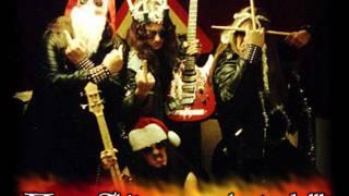 Gehennah - Sathana Claus