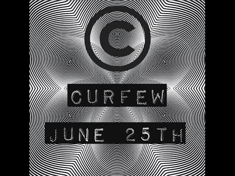 Grant Rowsell Warm-up set @ CURFEW - Secret Venue Event - Cardiff (25.06.16)
