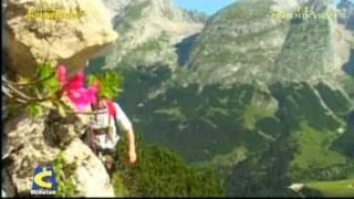 """Alpenspektakel"" 08. Bergvagabunden"