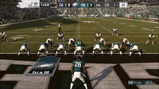 Madden NFL 19 - Gameplay (Xbox One X HD) [1080p60FPS]