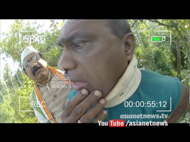 Munshi about National Anthem row in IFFK 13 Dec 2016