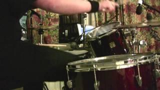 Re-Education (Through Labor) Drum cover