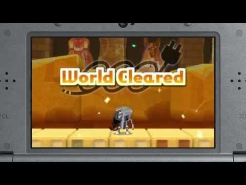 Chibi-Robo! Zip Lash - Video