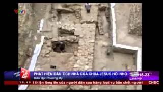 CHÚA GIÊSU LÀ NHÂN VẬT CÓ THẬT - CHUYỂN ĐỘNG 24H - VTV