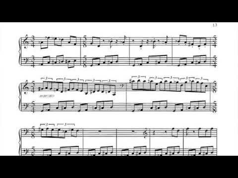 Soliloquy - improvisation by John Eidsvoog