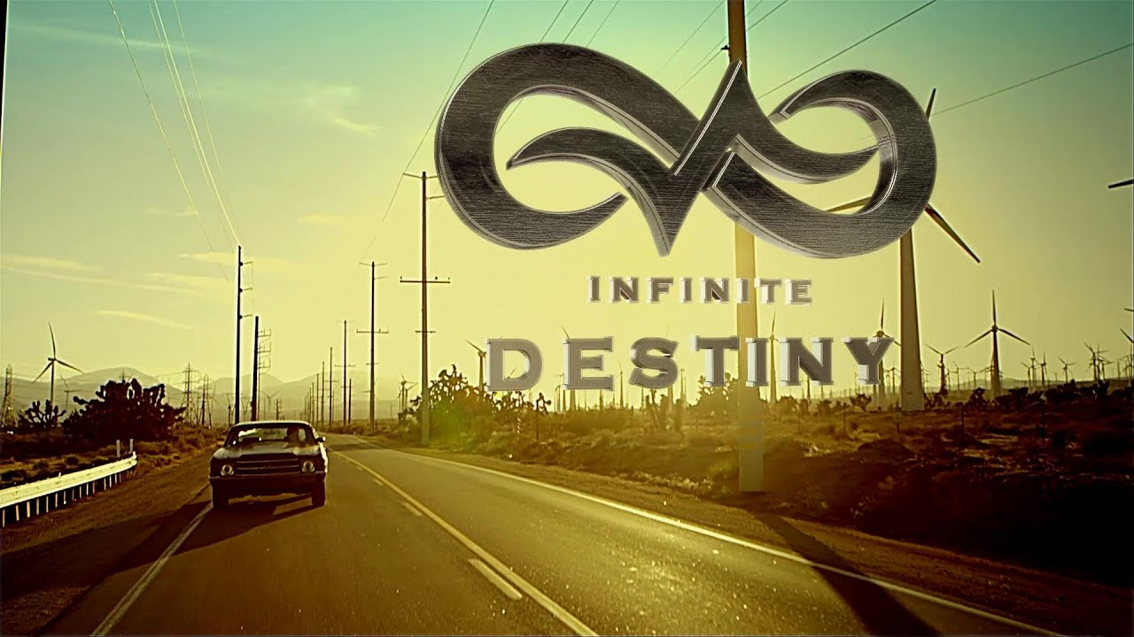 INFINITE  Destiny M/V Ver.Bquot;  YouTube