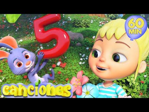 LooLoo – Los Nmeros del 1 al 10 – Las Mejores Canciones Infantiles LooLoo – Cantece pentru copii in limba spaniola
