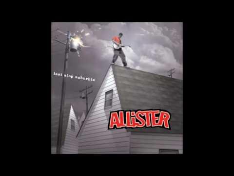 Allister - Last Stop Suburbia [2002] (Full Album)