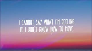 I found you - Benny Blanco and Calvin Harris (official lyric video)m