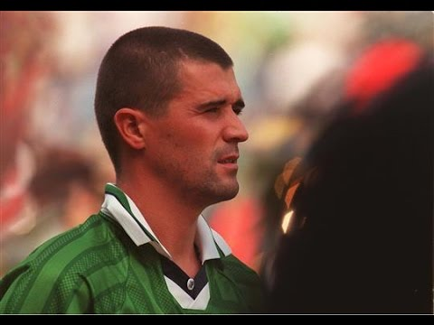 "The Greatest Roy Keane Tribute Ever Made - ""The Magic Hat"""