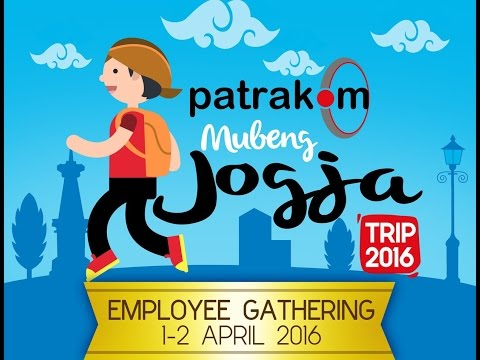 STAFF GATHERING PATRAKOM 2016