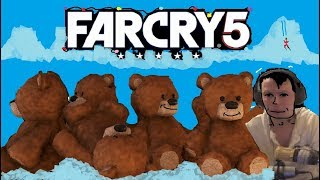 Far Cry 5  За  чистоту окружающей среды