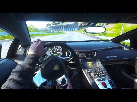 Trailer ហ្គេមប្រណាំងឡាន DriveClub លេងលើ VR ចេញមកហើយ