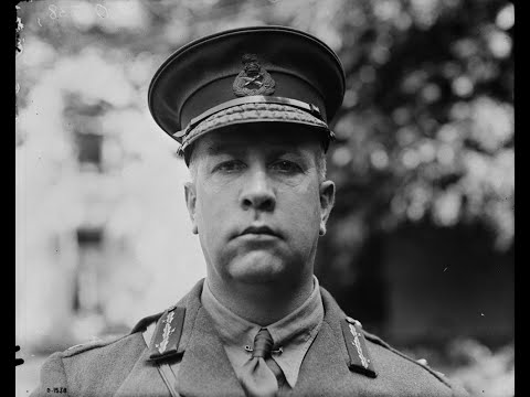 """""""Arthur Currie, The Victoria Years 1894-1914""""  a film by Eric Tolman"""