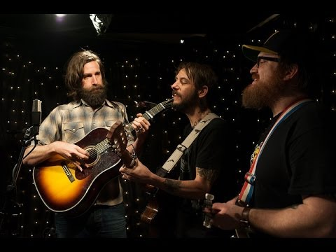 Band Of Horses - Full Performance (Live on KEXP)