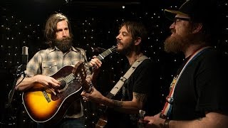 band of horses full performance live on kexp