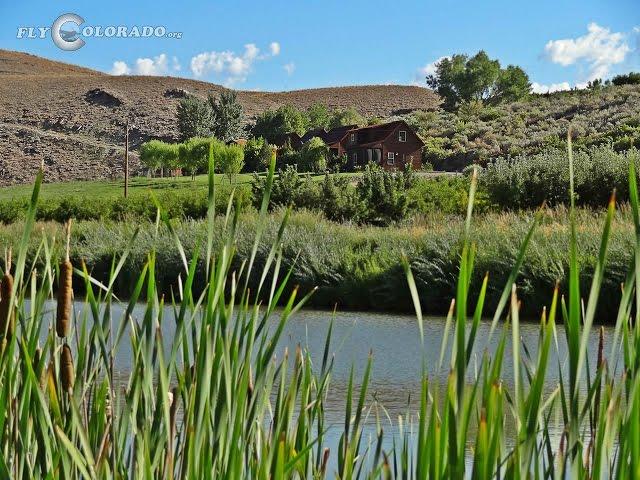 Gunnison River Farms, Colorado