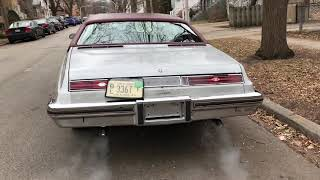 1975 Buick Riviera Gran Sport For Sale