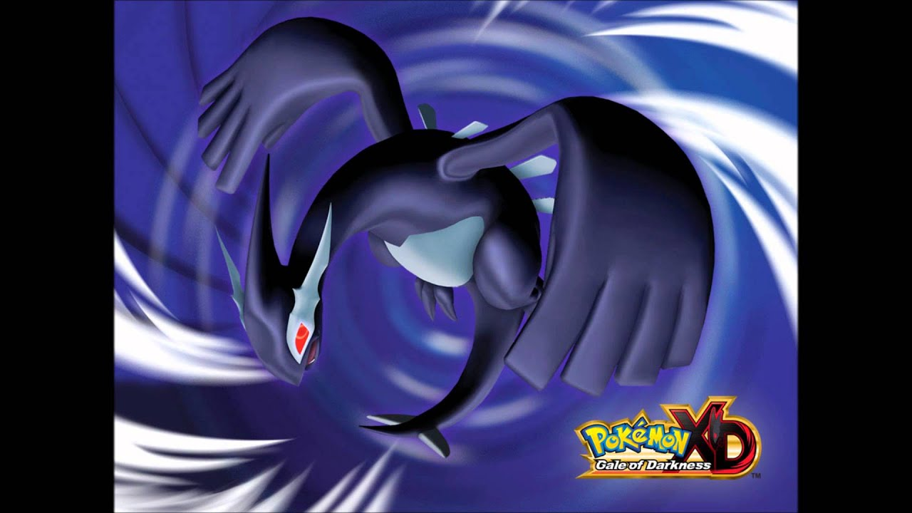 Shadow Lugia - Pokémon XD Gale of Darkness OST Extended ...
