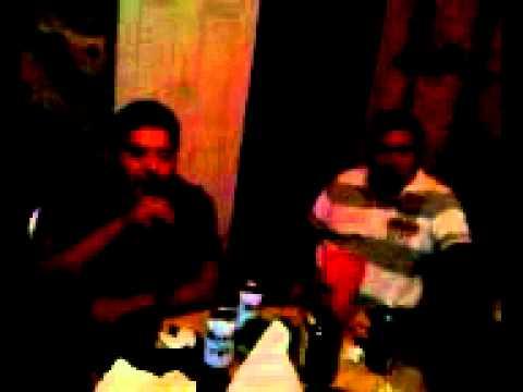 San Ignacio Morelos Karaoke El bobo y biril