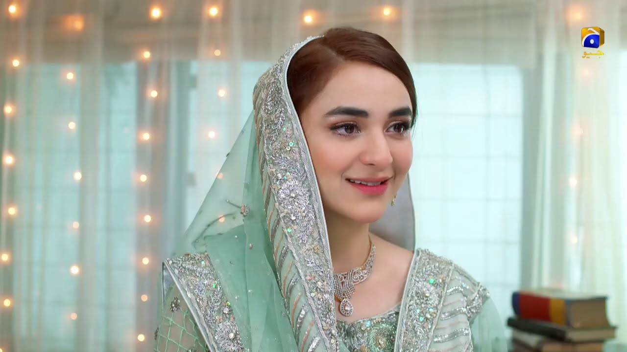 Raaz-e-Ulfat | Episode 24 | Best Scene 05 | HAR PAL GEO
