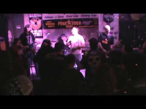 GAY BLACK REPUBLICAN full set 5/27/17 @ Melody Inn, Indianapolis