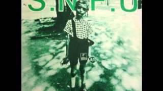SNFU - Broken Toy