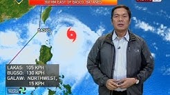 BP: Weather update as of 4:08 p.m. (July 27, 2017)