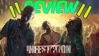 Infestation: The New Z (PC) Game Review |Free to Play|