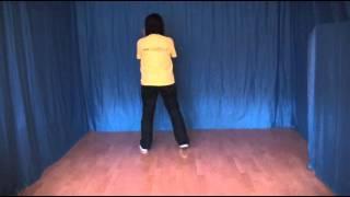 Line Dance deutsch My Maria
