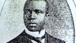 Die Geschichte des Jazz: Ragtime: Scott Joplin