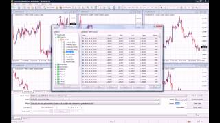 How to Backtest Strategies on MT4 (Backtest Strategy Tool)