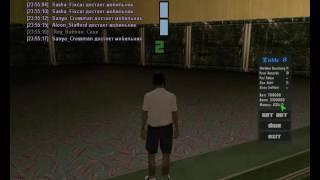 [Samp-Rp O1 Server] Игра в казино,банк 2.1kk