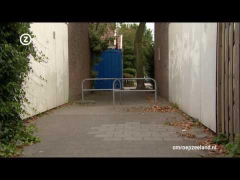 'Drugsdealers bedreigen inwoners Vlissingen'