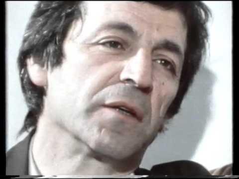 Costa Gavras / Jack Lemmon Interview 1982