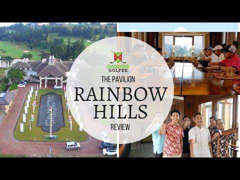 RAINBOW HILLS GOLF CLUB - INDONESIA | DADDIES GOLFER [Review]