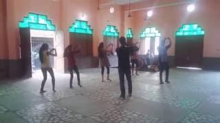 Пінгу танець практика життя відео хореографія танцю екстрим ДХ-студія кращу хореографію