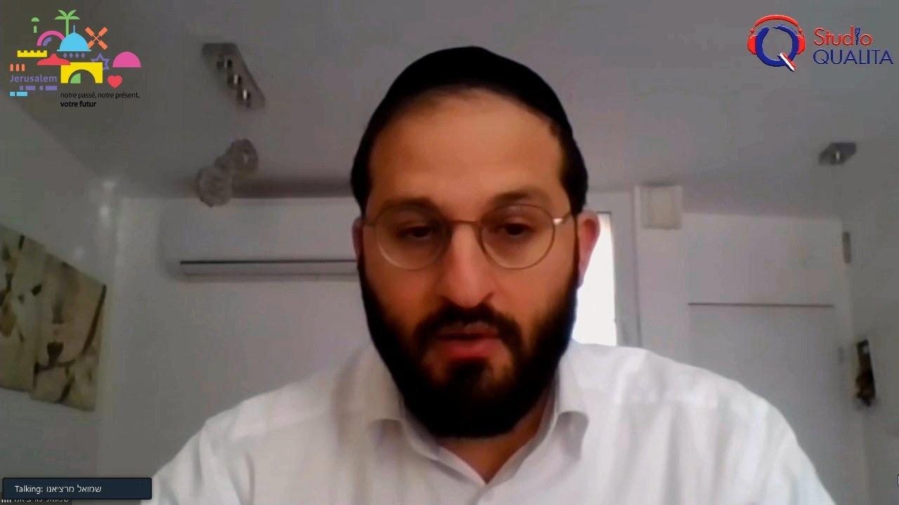 « Pourquoi la population arabe israélienne est-elle si touchée par le covid ? »